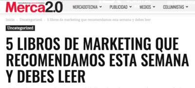 the 1-page marketing plan articulo merca2